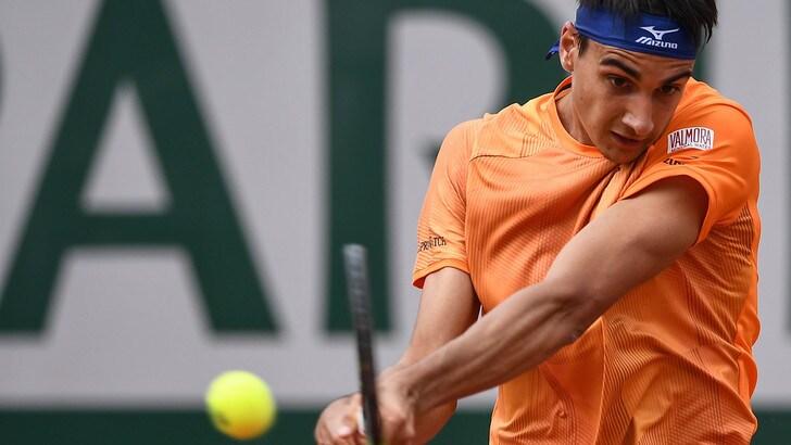 Classifica Atp: best ranking per Sonego, Djokovic sempre più numero uno