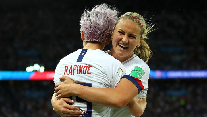 Mondiali femminili: Inghilterra-Usa, favorite le statunitensi