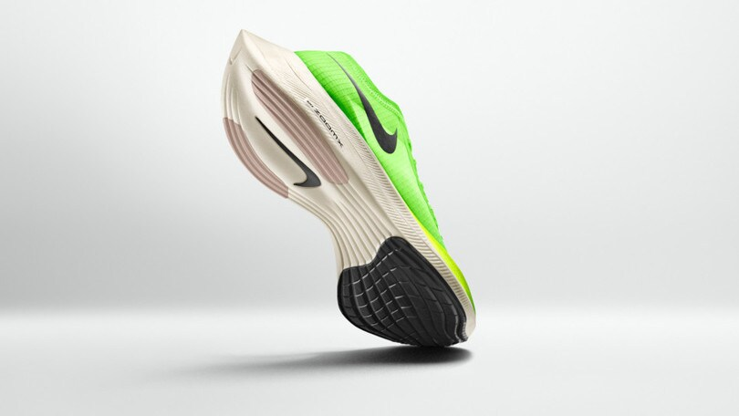 Nike Zoom Series: parola d'ordine velocità