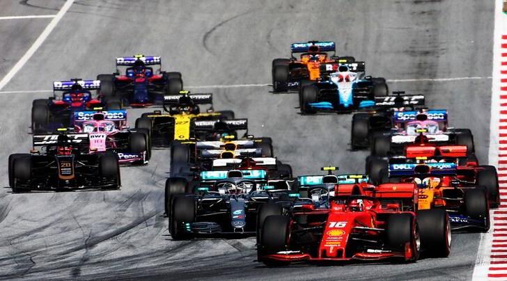 Ascolti al top per i motori nel week end di Sky Sport
