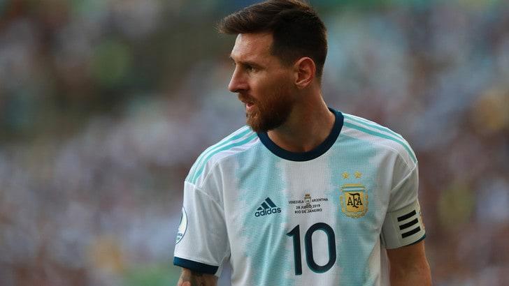 Coppa America, diretta Brasile-Argentina ore 2.30: come vederla in tv e probabili formazioni