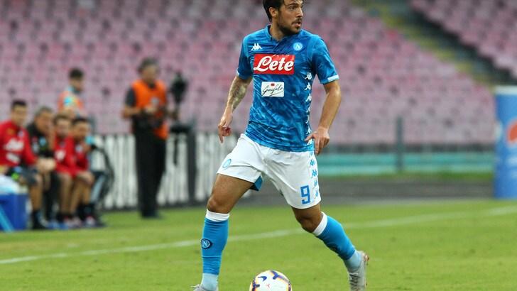 Torino accelerata per Verdi dal Napoli