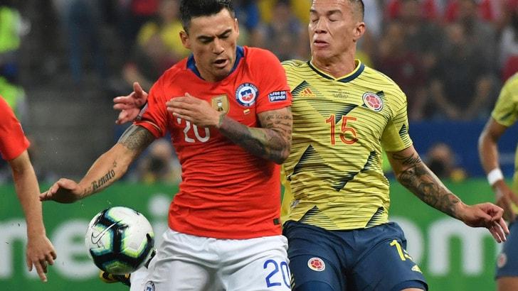 Copa America, le quote spingono il Cile in finale