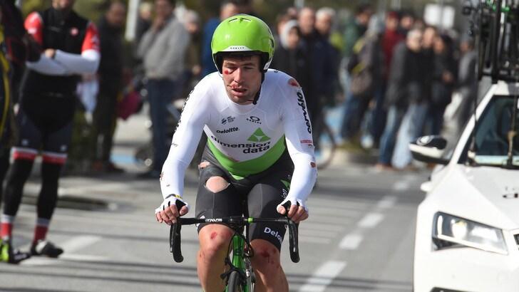 Cavendish escluso dal suo team per il Tour de France