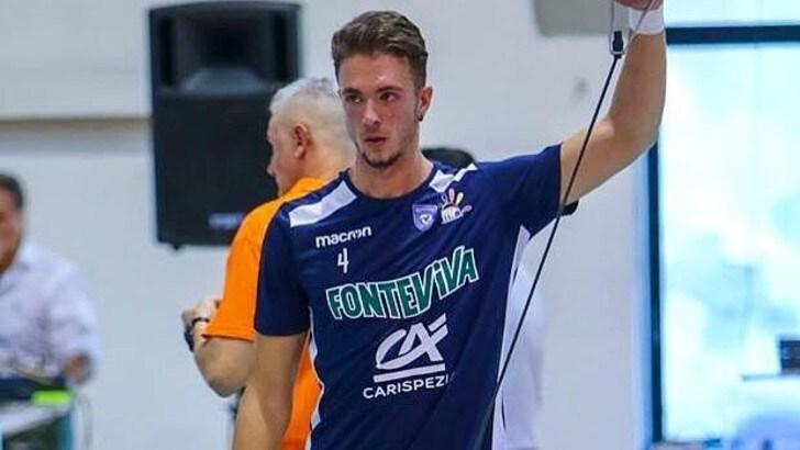 Gianluca Loglisci nel roster di Mondovì