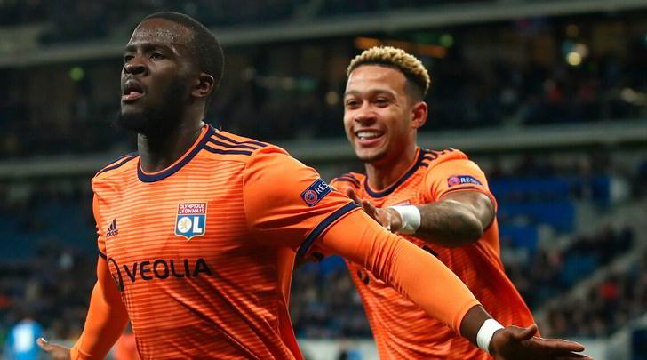 Tottenham, ufficiale Ndombele: dal Lione per 60 milioni