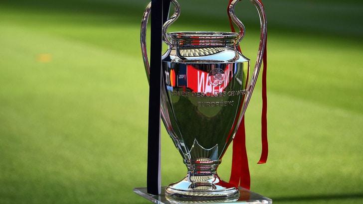 Champions League, la miglior gara del mercoledì torna su Canale 5