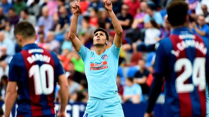 Rodrigo passa al Manchester City: pagati 70 milioni di euro all'Atletico Madrid