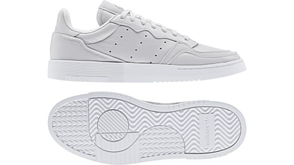 La sneaker diventa unica ad ogni passo: ecco la Supercourt di adidas Original