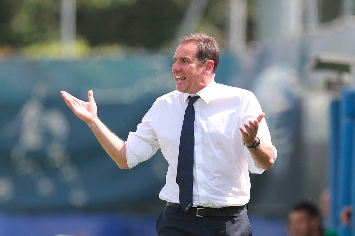 Zauli nuovo allenatore della Juventus Primavera - Tuttosport