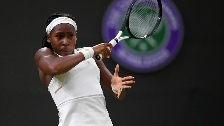 Wimbledon, la baby Gauff vola al terzo turno. Avanzano anche Svitolina e Pliskova