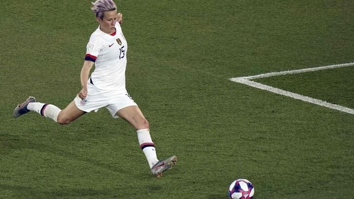 Mondiali femminili: Usa favorite per il trionfo, sorpresa Olanda a 4,00