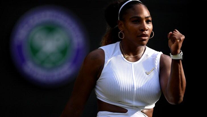 La Kerber saluta Wimbledon, mentre la Williams passa il turno. Barty e Stephens al 3T