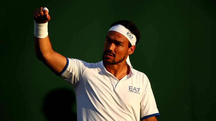 Fognini ok, è ai quarti in Messico