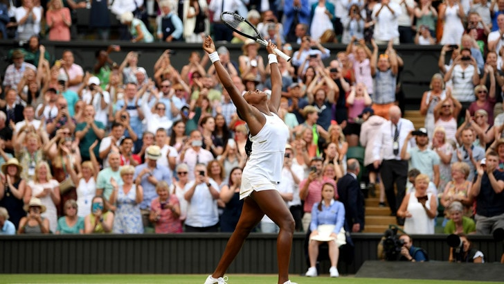 La baby Gauff stupisce ancora: è agli ottavi di Wimbledon