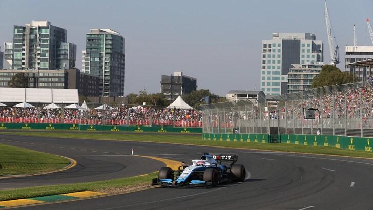 F1, Australia: il Mondiale 2020 al via a Melbourne