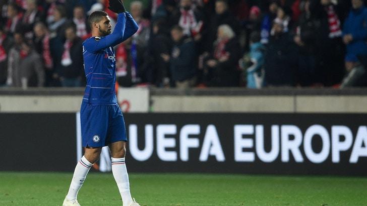 Loftus-Cheek resta al Chelsea: contratto prolungato fino al 2024