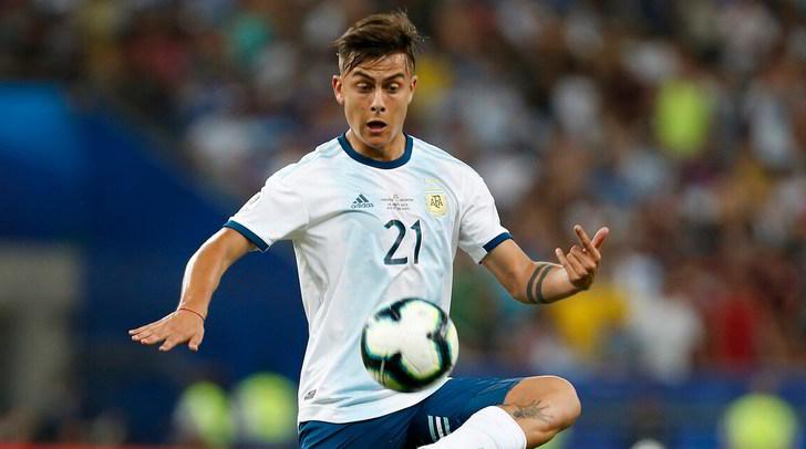 Coppa America, Argentina-Cile diretta ore 21. Dove vederla in tv e formazioni ufficiali