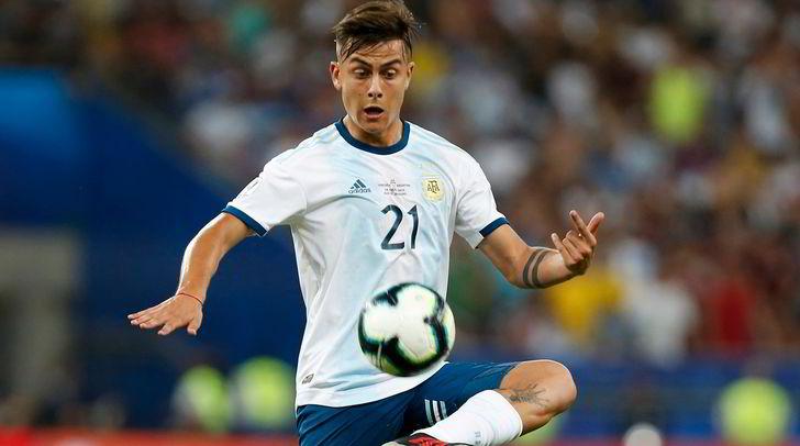 Amichevoli in Sudamerica, Argentina-Cile 0-0: Dybala titolare sfiora il gol