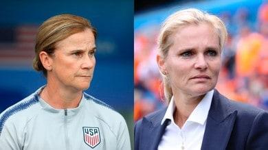 Mondiali femminili, diretta Usa-Olanda ore 17: come vederla in tv e probabili formazioni