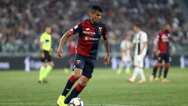Romero è della Juventus: martedì le visite