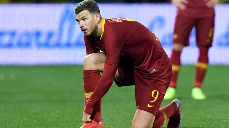 L'Inter aspetta Dzeko e Barella. James gela il Napoli. Lecce-Ylmaz: ci siamo