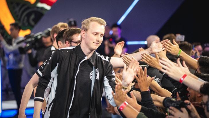 Rift Rivals Recap - Il comeback del Nord America