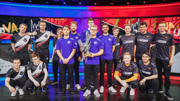 Rift Rivals 2019 Day 3 - L'Europa è (di nuovo) vincitrice