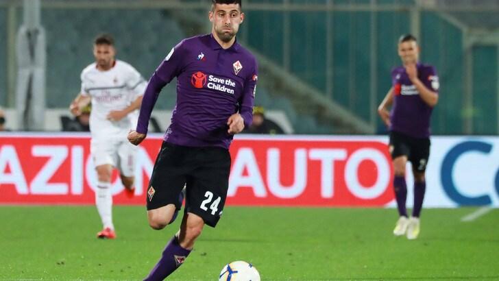 Fiorentina, senti Benassi: