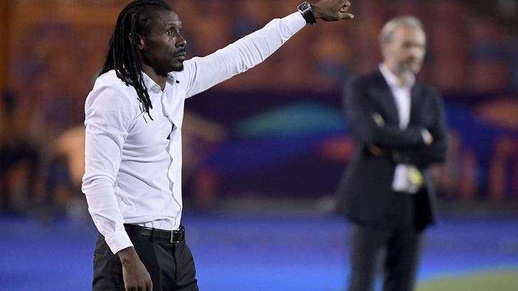 Coppa d'Africa, il Senegal vola verso la semifinale