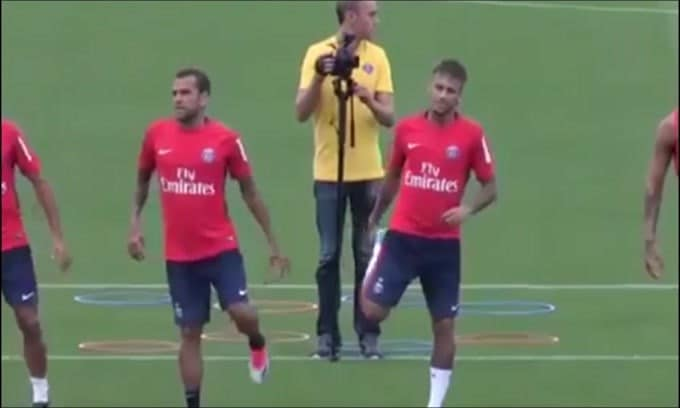 Psg, Neymar non si presenta in ritiro. E' guerra