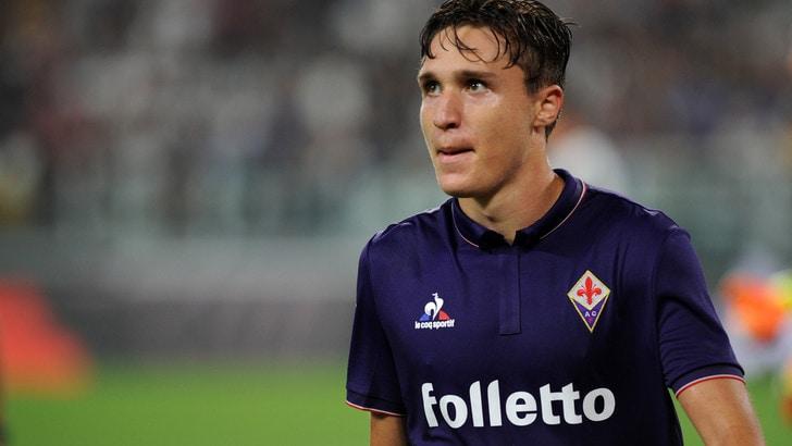 Fiorentina-Benfica 1-2: Chiesa torna in campo, Vlahovic stupisce