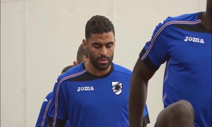 Sampdoria, Di Francesco vuole Berardi