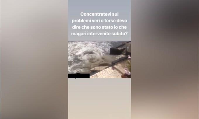 """Balotelli polemico: """"Concentratevi sui veri problemi"""""""