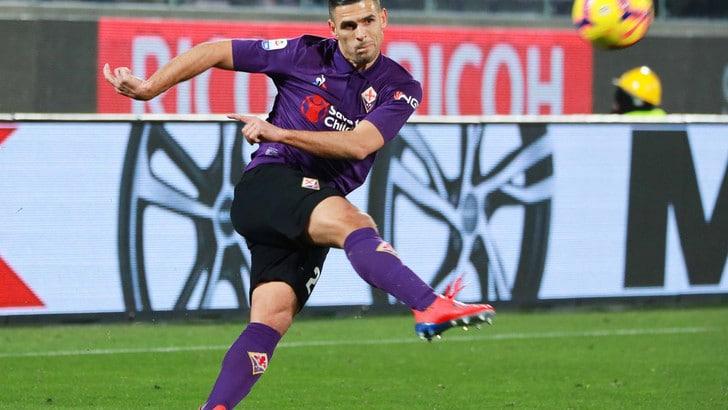 Parma, ecco Laurini: