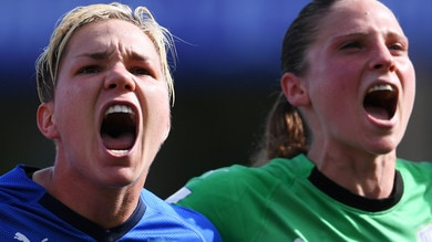 Elena Linari scrive su Tuttosport: «Al calcio femminile gli applausi non bastano più»