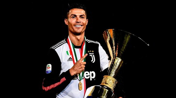 Juve, un anno con CR7: Ronaldo ha ancora fame