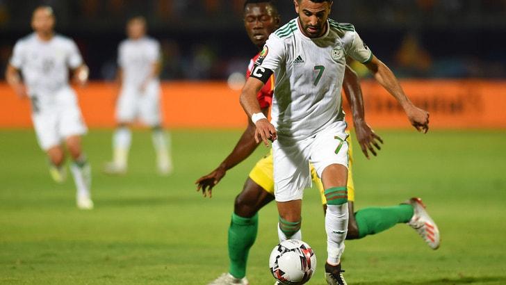 Coppa d'Africa: Algeria a 2,00 sulla Costa d'Avorio