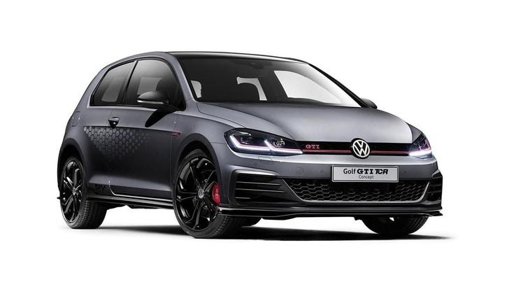 Volkswagen Golf GTI, svelati i primi dettagli