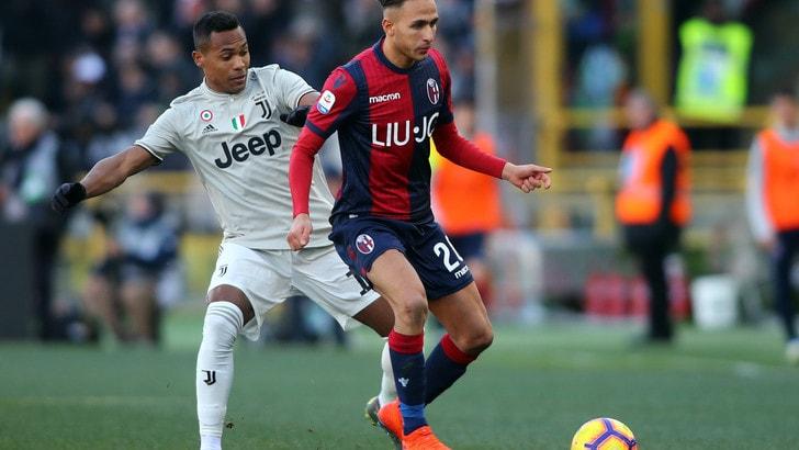 Bologna, ufficiale: Avenatti ceduto allo Standard Liegi