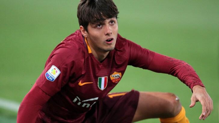 Padova, preso Soleri dalla Roma: contratto fino al 2022