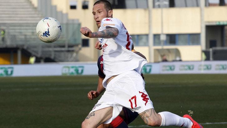 Livorno, Michel Morganella in amaranto a titolo definitivo