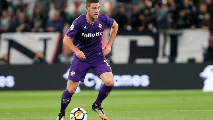 Fiorentina, Veretout escluso dal test con il Val di Fassa
