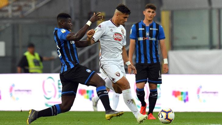 Atalanta, Ta Bi va al Pescara: prestito annuale