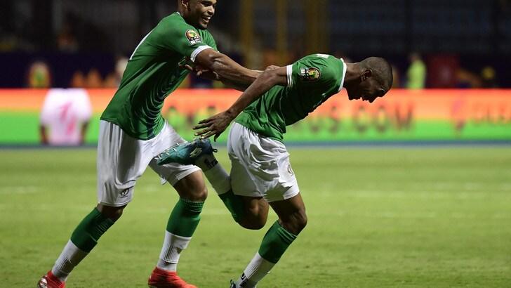 Coppa d'Africa: Madagascar, l'impresa nei quarti a 5,40