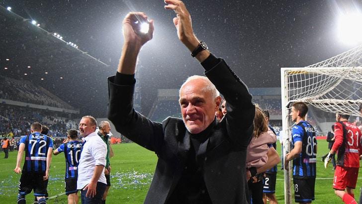 Atalanta in Champions: giocherà a San Siro o a Reggio