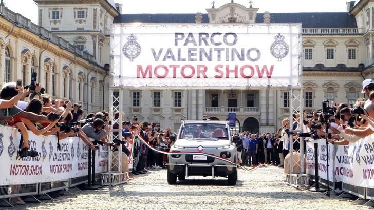 Torino perde il Salone dell'Auto