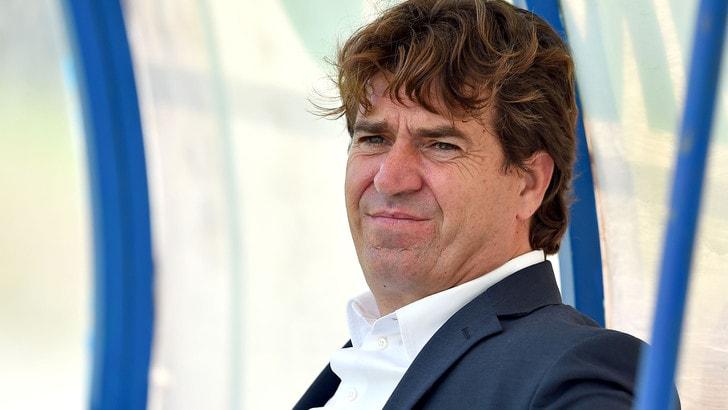 Carpi, Riolfo sarà il nuovo allenatore