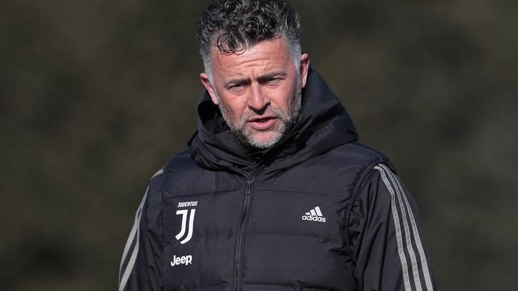 Trapani, l'ex Juve Primavera Baldini è l'allenatore
