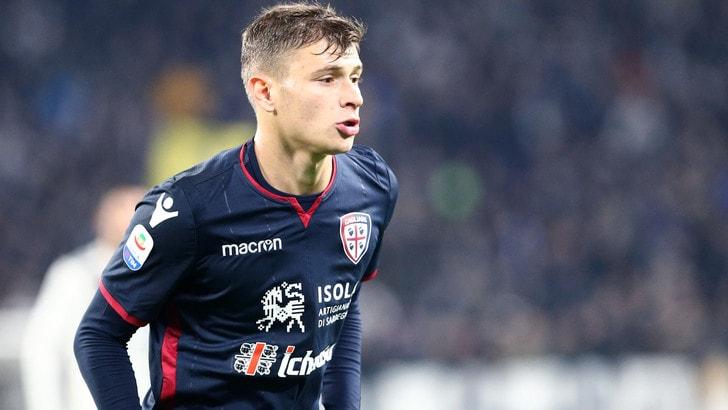 Inter, definita l'operazione Barella: 45 milioni al Cagliari